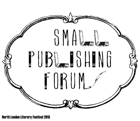 Small Publishing Forum