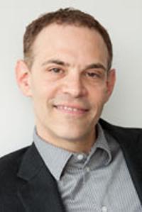 Professor Eric Heinze